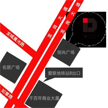 工业设计深圳办事处