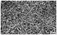材料介绍 面料 金属纤维4