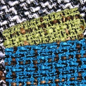 各个国家有不同的商品名,如美国有奥纶、阿克利纶、克丽斯纶、泽弗纶,英国有考特尔,日本有毛丽龙、开司米纶、依克丝兰、贝丝纶等。腈纶密度一般为1.16~1.18克/厘米3,标准回潮率为1.0%~2.5%。纤维的特点是蓬松性和保暖性好,手