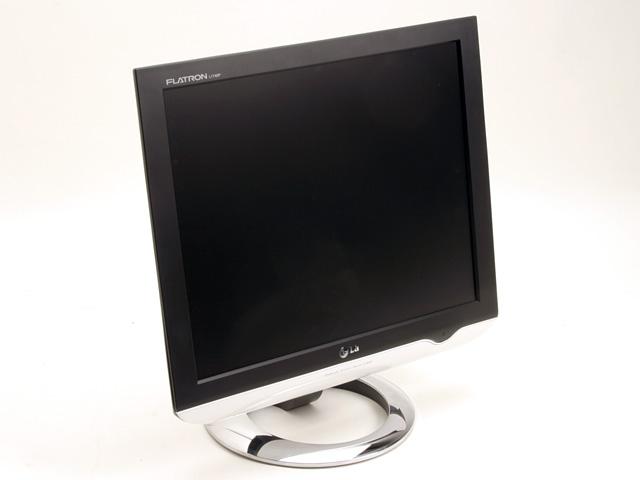 LG L1740P赏析   LG近日推出一款新型17英寸液晶显示器,型号为L1740P。从型号上看,这应该是L1720P的升级版,而在规格方面,L1740P也提供了300nits的亮度、550:1的对比度、12毫秒的响应时间以及160度的可视角度。