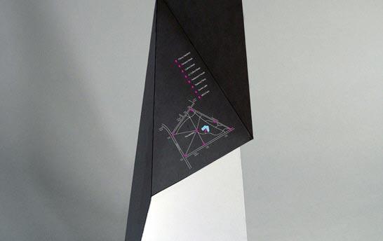 Buro North工作室成立于2003年,核心设计师是Soren Luckin