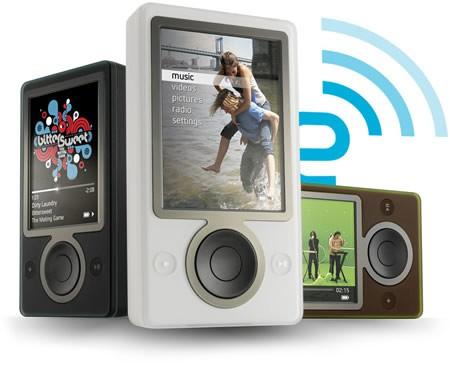 微软播放器ZUNE的到来给我们带来了除了iPod后的又一个不错的选择。就像苹果的iPod一样,微软ZUNE同样拥有超高的人气,国外网站Engadget上就组织了网友对ZUNE的创意设计大赛,这些创意设计中有不少精美绝伦的作品.....