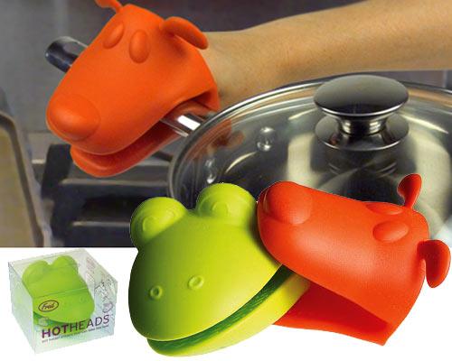 筷子钥匙架青蛙、狗狗防热垫刀架大象瓶起