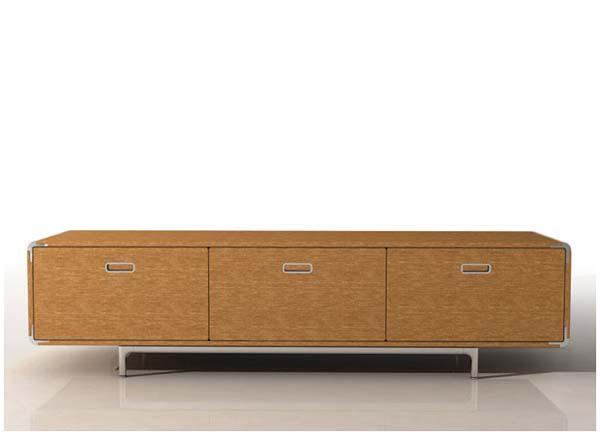 feiz design 工作室成立于1998年,在荷兰,由工业设计师Khodi Feiz和平面设计师Anneko Feiz-van Dorssen组建,从事产品、家具和平面设计。Khodi Feiz 1963年出生于伊朗;Anneko Feiz-van Dorssen1967年出生于荷兰。本
