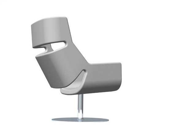 feiz design 工作室成立于1998年,在荷兰,由工业设计师Khodi Feiz和平面设计师Anneko Feiz-van Dorssen组建,从事产品、家具和平面设计。Khodi Feiz 1963年出生于伊朗;Anneko Feiz-van Dorssen1967年出生于荷兰。衣