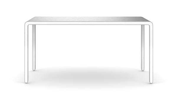 来自伦敦的Timothy Schreiber的家具设计,超简洁并有点cute味道,适合年轻人的口味my桌my椅