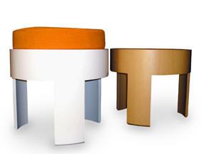 西班牙设计团队Odosdesign的家居日用品设计