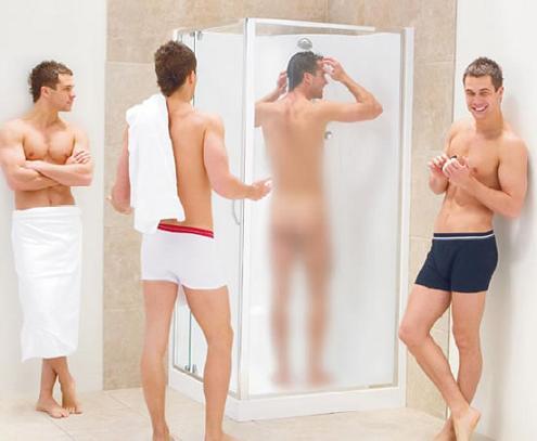 循环淋浴系统