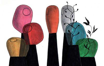 米兰国际家具展(设计周)被称为世界三大展览之一,每年一届,从1961年米兰家具展创办到2008年已经有47年的历史,形成了米兰国际家具展、米兰国际灯具展、米兰国际家具半成品及配件展、卫星沙龙展等系列展览,它是全世界家具、配