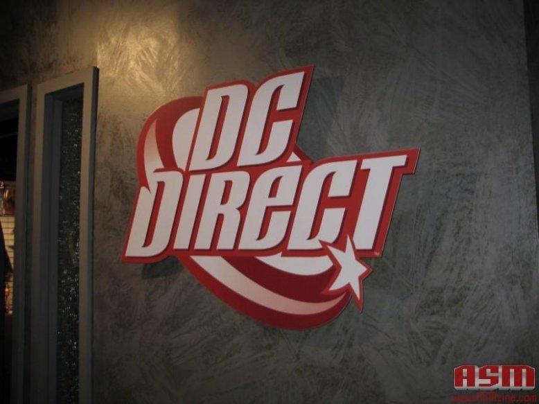 2009 纽约国际玩具展-DC英雄谱 <br />  <br />