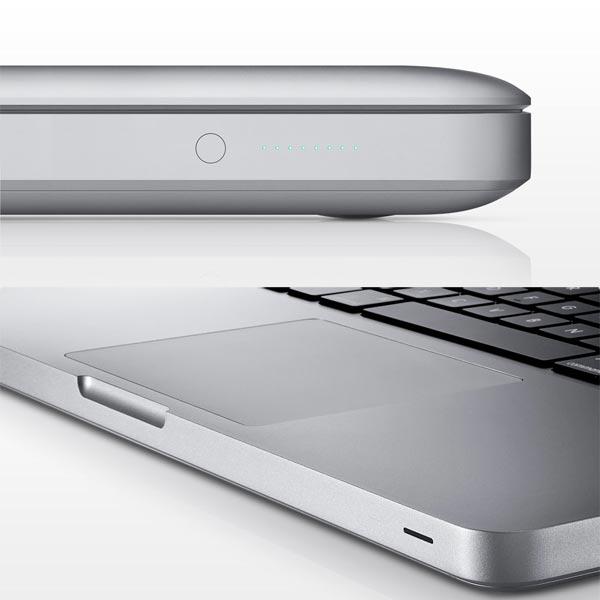 Apple New Edge