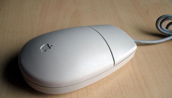 ADB Mouse II