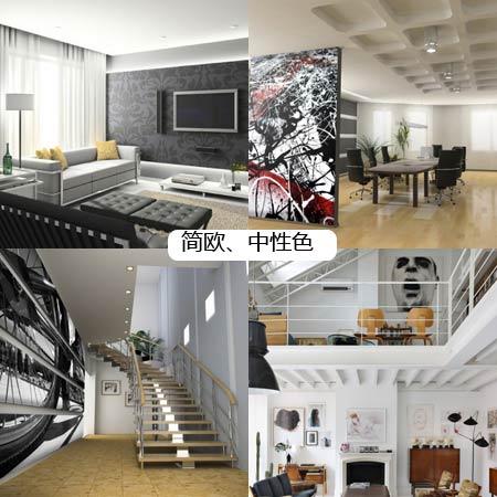 现代、简约、美式乡村、新古典、简欧以及后现代主义等家具风格仍是市场的主流。奶黄色、驼色、浅咖啡色的板式家具依然备受青睐。据介绍,近年来,消费者对家具环保的要求越来越高,比如,板材的环保标准不断升级,厂家对家具