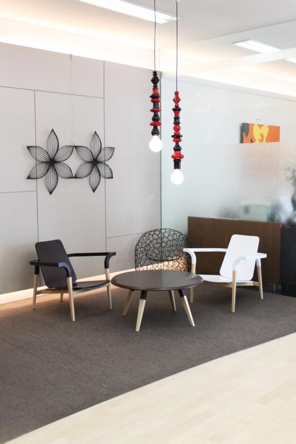 Modernatique Chair By Cho Hyung Suk - 图6