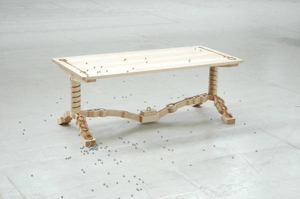 Marbelous弹珠餐桌 - 图5