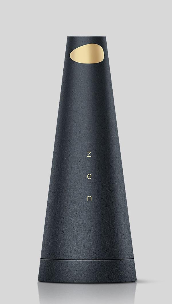 ZEN 香水包装 - 图7