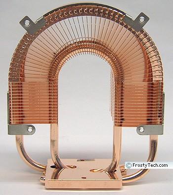 追求完美!史上最强工业设计下的散热
