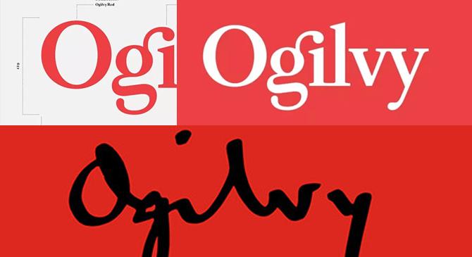"""今早,奥美宣布在全球范围内更换新logo,并正式启动新品牌""""溯源立新""""。"""