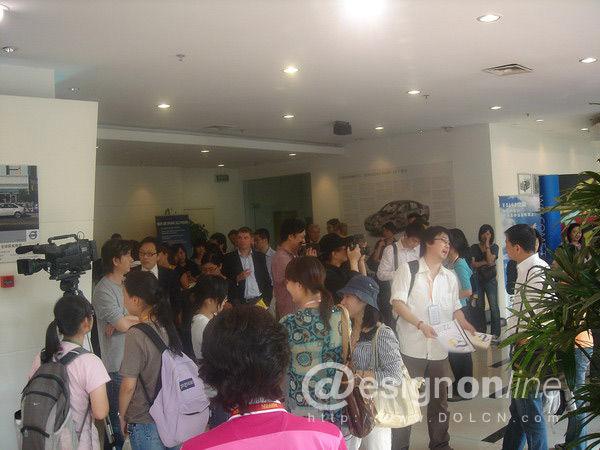 """2008年5月19日,""""72小时创新竞赛""""开幕式在上海举办。""""72小时创新竞赛""""是由瑞典麦拉德伦大学(Mälardalen University)的米高教授(Professor Kaj Mickos)所创造的。迄今为止,米高教授已经在瑞典连续举办了十"""