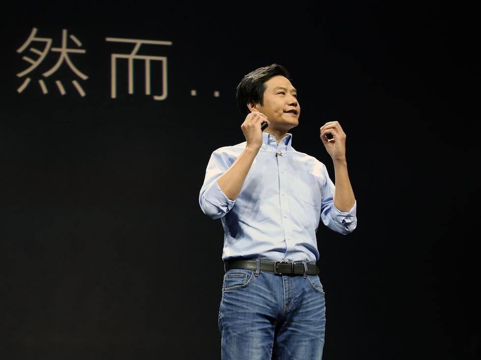 IPO前小米办了最大规模发布 你为小米8买账吗