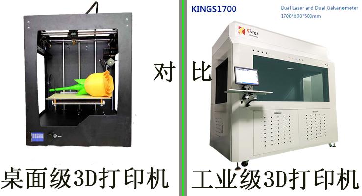 3D打印机现在几乎已经是应用在了诸多领域,为人们生活和工作都带来了非常大的便利,那么这些3d打印机有的在打印塑料玩具和工艺品,有的在制作轴承等机械零件的,还有的是在用金属材料打印不规则的牙科支架等;而客户在